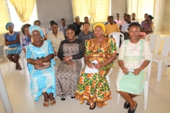 Photos from Alumni Inauguration Ceremony
